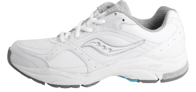 Saucony Women's ProGrid Integrity ST2 Walking Shoe Review