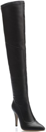 Shoe'N Tale Over The Knee High Snow Boot Review