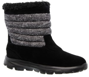 Skechers Performance Women's Go Walk Move Snow Boot Review