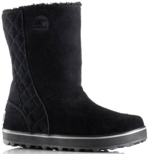 Sorel Women's Glacy Snow Boot Review