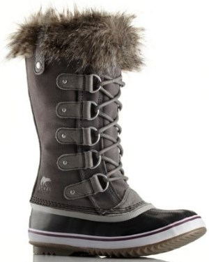 Sorel Women's Joan Of Arctic Boot Review