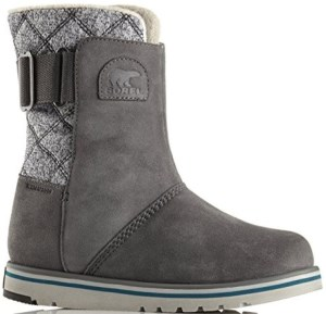 SOREL Women's Rylee Snow Boot Review