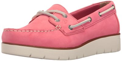 Sperry Top-Sider Women's Azur Cora Nubuck Boat Shoe