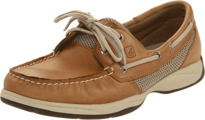Sperry Top-Sider Women's Intrepid