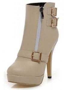 Stiletto high Heel Boot