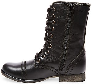 Steve Madden Troopa Boot Review