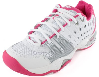 Prince Women's T22 Tennis Shoe Review