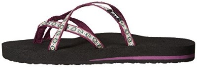 Teva Women's Olowahu Flip-Flop Review