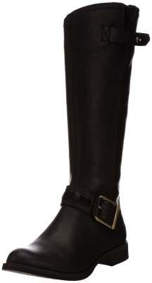 Timberland Women's Savin Hill Tall Boot Review
