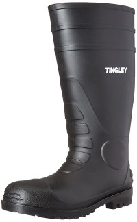 Tingley 31151 Economy SZ5 Kneed Boot for Agriculture Review