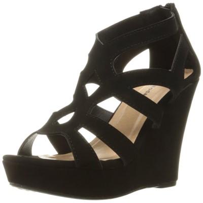 Top Moda Womens Ella-15 Fashion Wedge Sandal Review