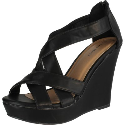 Top Moda Ella-18 Women's Gladiator Wedge Heel Sandal Review