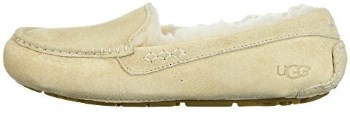 UGG Women's Ansley Moccasin Review