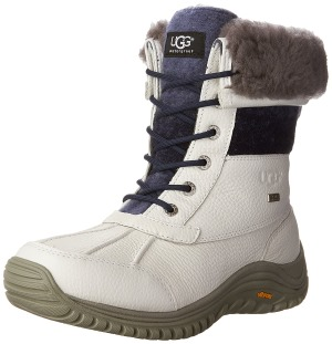 UGG Women's Adirondack II Winter Boot Review