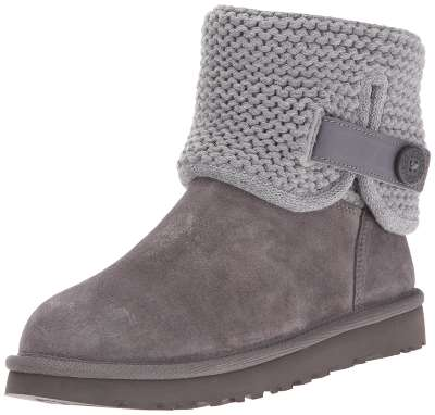 UGG Women's Shaina Slip on Slipper