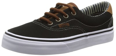 Vans Unisex Era 59 Skate Shoe Review