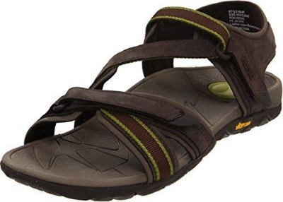 Vionic with Orthaheel Technology Women's Muir Sandal Review