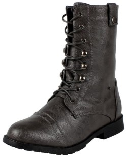 West Blvd Lagos Combat Boot Review
