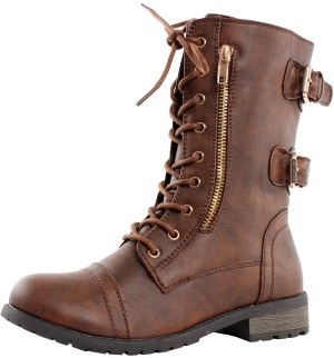 West Blvd Sydney Boot Review