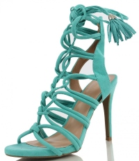 Wild Diva Berlin 72 Gladiator Sandal Review