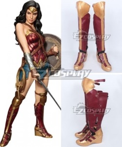 over the knee cosplay boots