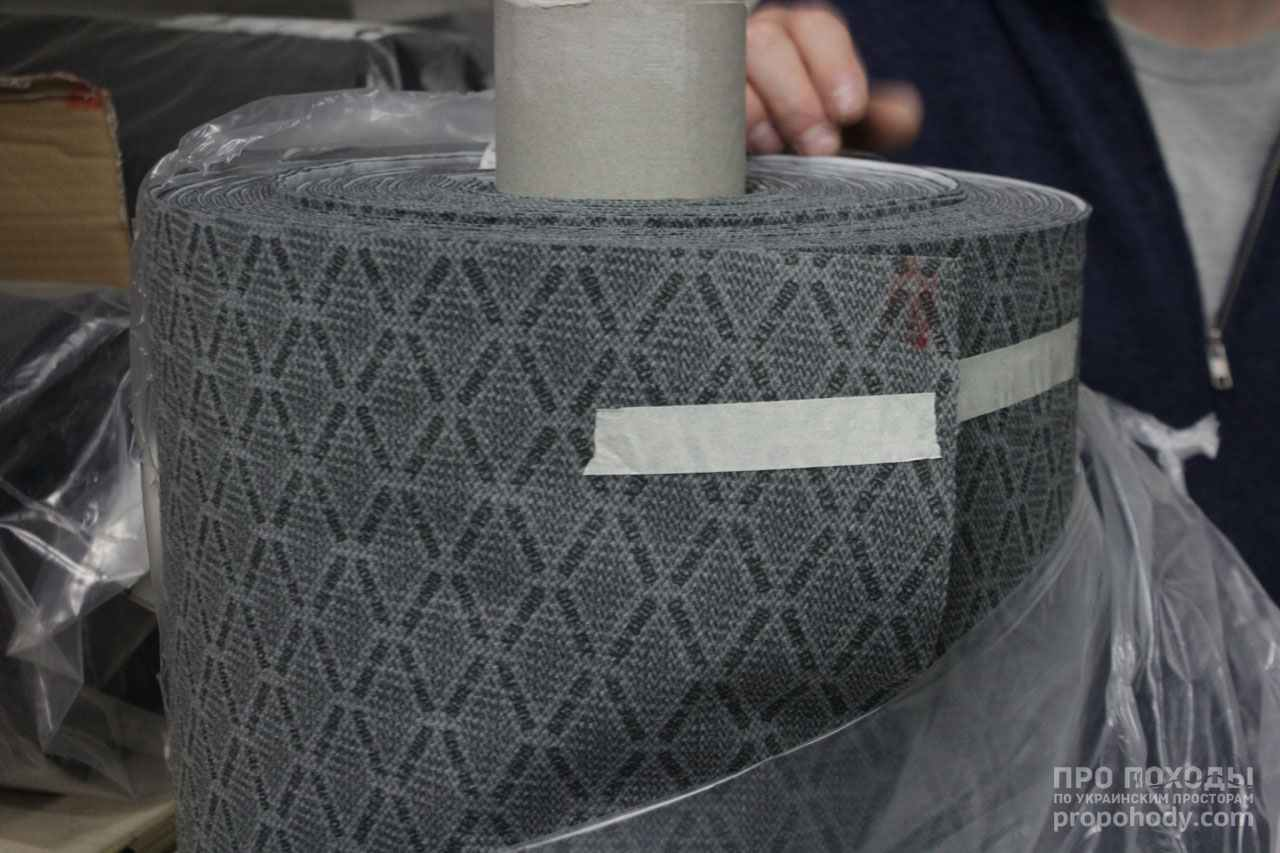 membrane roll