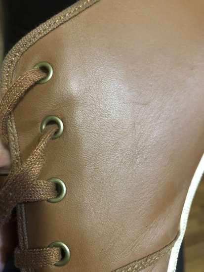 metal adidas lace