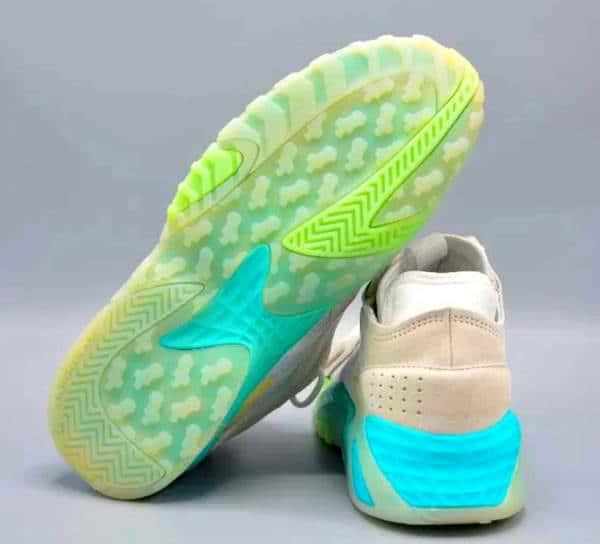 Lightstrike basketball sole