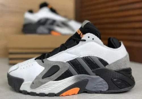 adidas streetball sneakers
