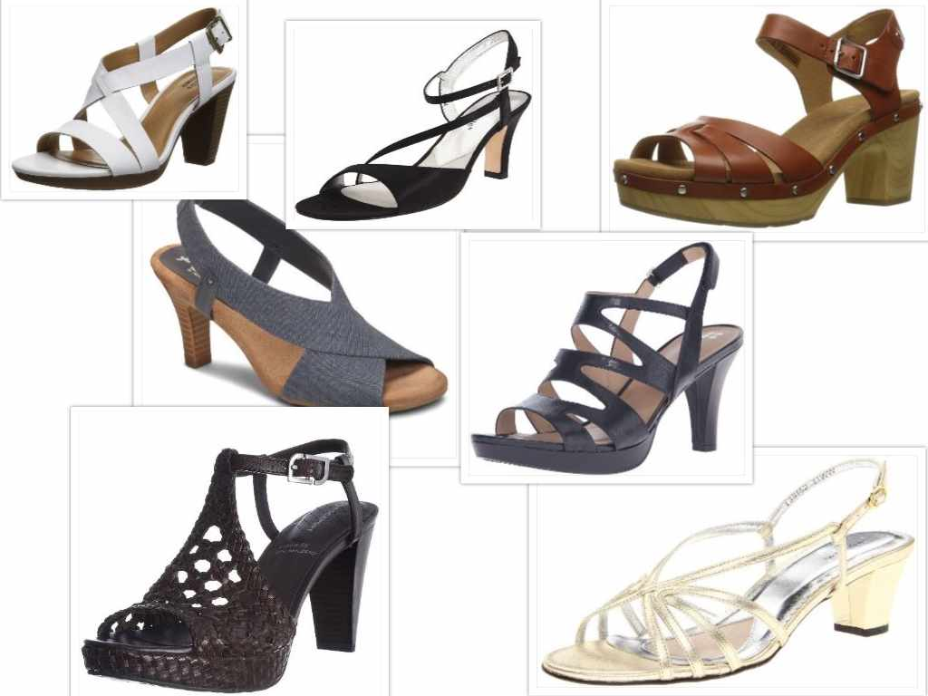 Tips For Choosing Your Summer Sandals