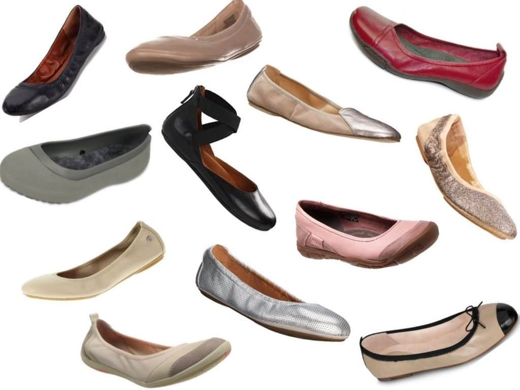 Top 12 Ballet Flats For Everyday Wear In 2018