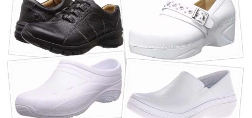 best nursing shoes for women