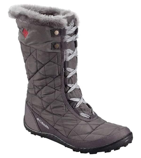 Columbia Women's Minx Mid II Omni-Heat Winter Boot