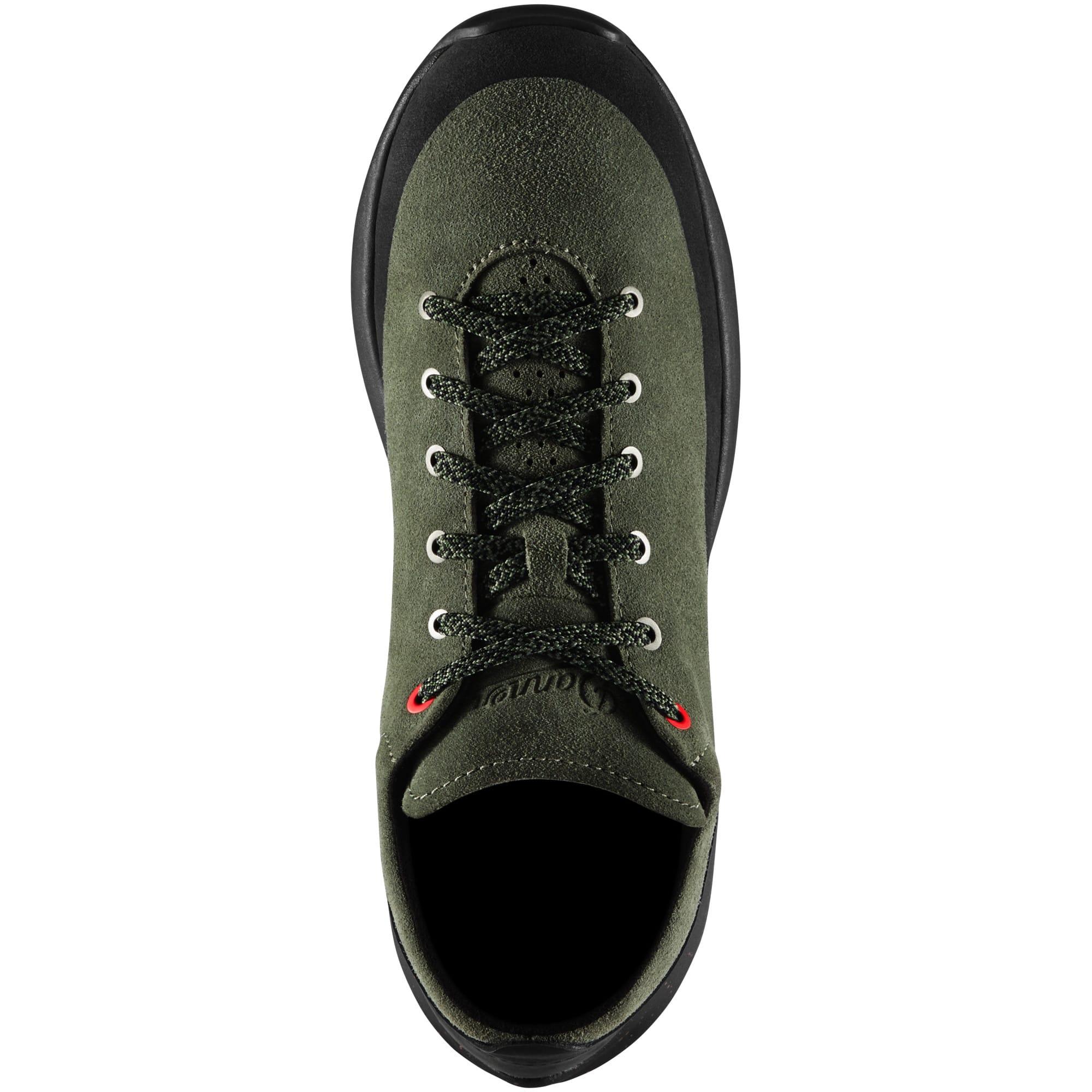 Danner Caprine Boots View Top