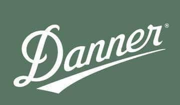 Danner Shoes Logo