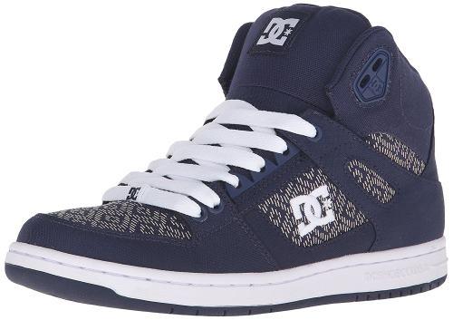 DC Rebound High TX SE Skate Shoe