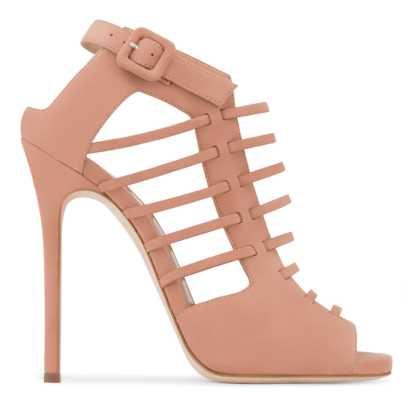 Jennifer Lopez Giuseppe Zanotti Stilettos