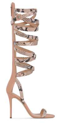 Jennifer Lopez Giuseppe Gladiators