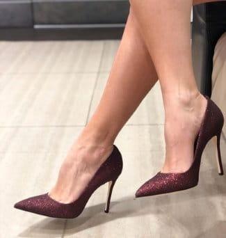 High Heels Disease