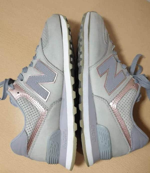 How to Distinguish Original New Balance Sneakers from Fake Ones