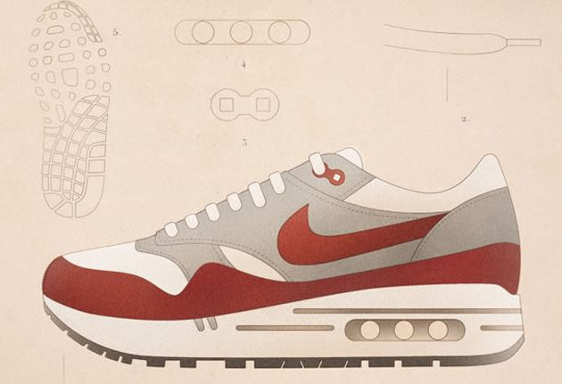 nike air max picture