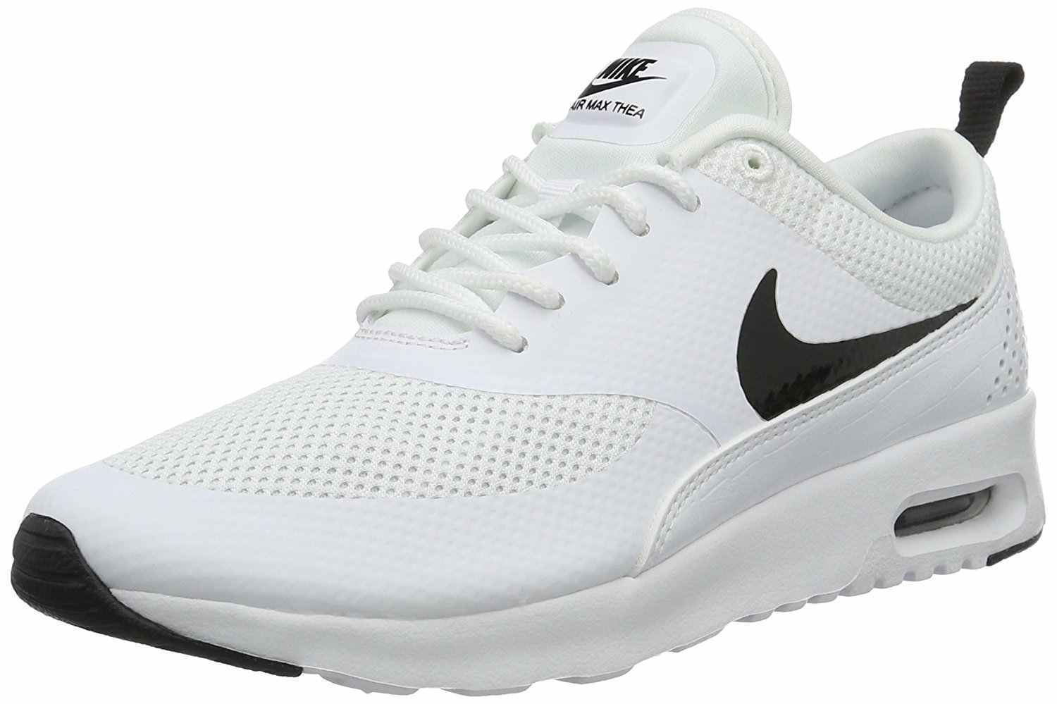 Nike Women's Air Max Thea White