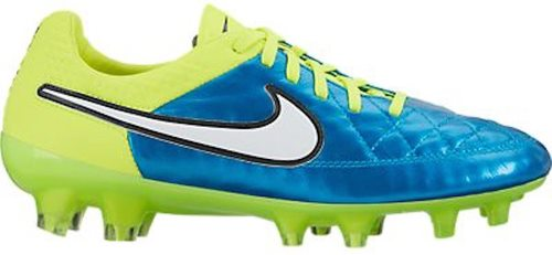 Nike Womens Tiempo Legend V FG Soccer Cleat