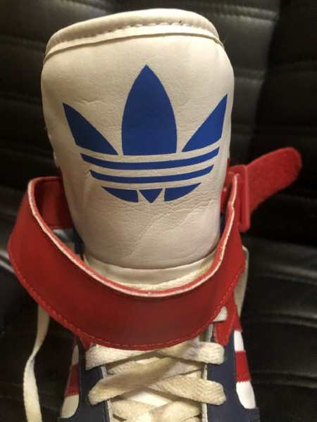original adidas logo 2