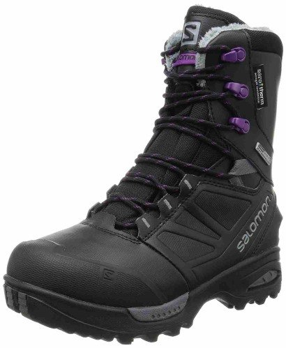 Salomon Women's Toundra Pro Cswp W-W Snow Boot