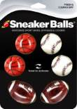 Sneaker Balls Shoe Gym Bag and Locker Deodorizer Thumb