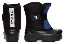 Stonz Booties Toddler