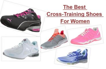 5 Best Cross Training Shoes for Women 2017-2018