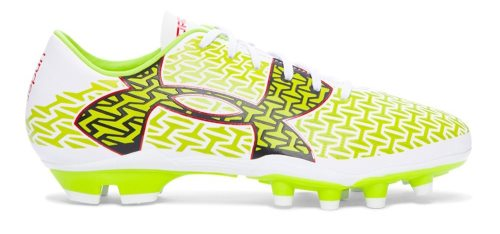 Under Armour Women's UA CF Force 2.0 FG Soccer Cleat