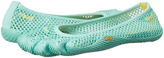 Vibram Women's VI-B Fitness and Yoga Shoe
